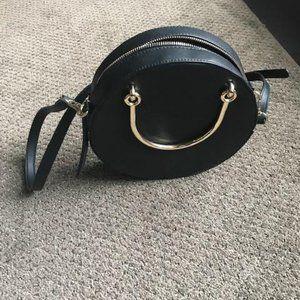 Black Crossbody Bag from Nine West